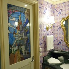 Tokyo Disneyland Hotel спа