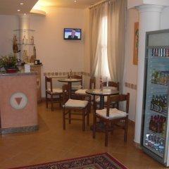 Отель GIAMAICA Римини питание фото 2