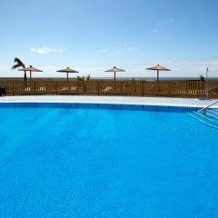 Отель Pierre & Vacances Village Club Fuerteventura OrigoMare бассейн фото 4