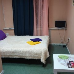 Мини-Отель на Обводном Улучшенный номер с различными типами кроватей