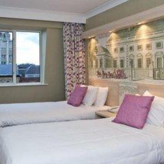 The President Hotel Стандартный номер с различными типами кроватей фото 4