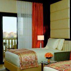 Отель The Ritz-Carlton Abu Dhabi, Grand Canal комната для гостей