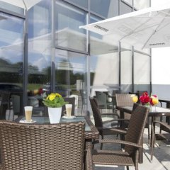 Отель Ibis Styles Vilnius Вильнюс питание фото 2