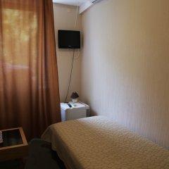 Мини-Отель Бульвар на Цветном 3* Стандартный номер с двуспальной кроватью фото 4