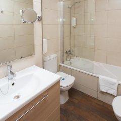 Hotel Acta Azul Барселона ванная фото 2