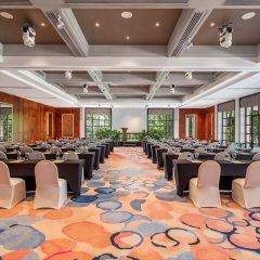 Отель Sofitel Singapore Sentosa Resort & Spa фото 6