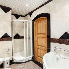 Апартаменты Atrium Suites Номер Комфорт с различными типами кроватей фото 10