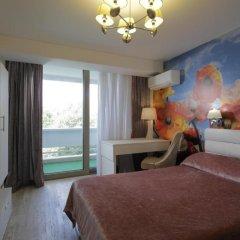 Гостиничный Комплекс Жемчужина 4* Апартаменты фото 2