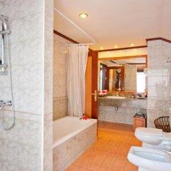 Отель Royal Island Resort And Spa 5* Вилла Сад с различными типами кроватей фото 6