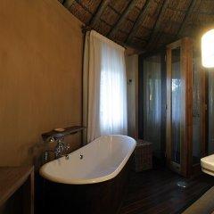 Отель Pululukwa Lodge ванная фото 3