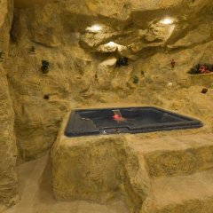 Hotel Sunrise Park Банско ванная фото 2