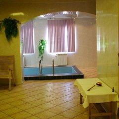 Гостиница Emmaus Volga Club бассейн