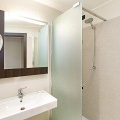 B&B Hotel Milano - Sesto ванная