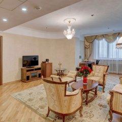 Гостиница Бородино 4* Президентский люкс с различными типами кроватей фото 5