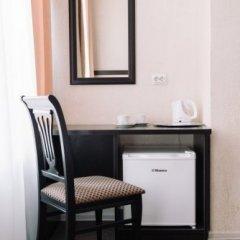 Гостевой дом Иоланта Номер Комфорт с различными типами кроватей фото 16
