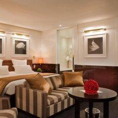 Hotel Barriere Le Majestic 5* Полулюкс с различными типами кроватей фото 3