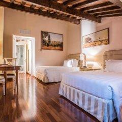 Golden Tower Hotel & Spa 5* Классический номер с различными типами кроватей фото 5