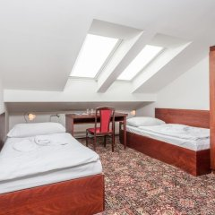 City Inn Hotel 3* Стандартный номер фото 2