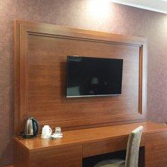 Гостиница Баку Стандартный номер с двуспальной кроватью фото 7