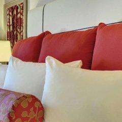 Отель Excalibur 3* Люкс повышенной комфортности с различными типами кроватей фото 4