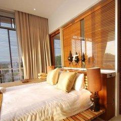 Отель The Quarter Resort Phuket 4* Люкс разные типы кроватей