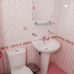 Гостевой Дом Otel Leto ванная