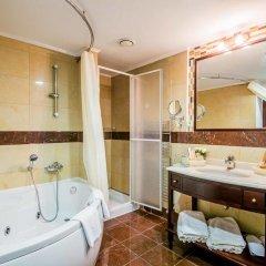 Гостиница Минск 4* Апартаменты с двуспальной кроватью фото 15