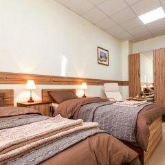 Гостиница ИЛАРОТЕЛЬ Стандартный номер с различными типами кроватей (общая ванная комната) фото 4