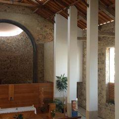 Отель Seminario Torre D Aguilha сауна