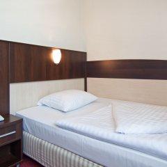 Novum Hotel Eleazar City Center Гамбург комната для гостей фото 4