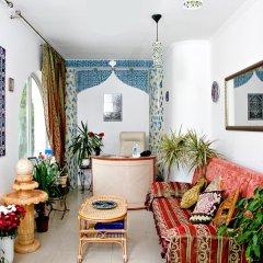Гостиница Villa Casablanca