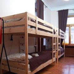 Z-Hostel комната для гостей фото 4