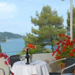 Alexandros Hotel питание фото 2