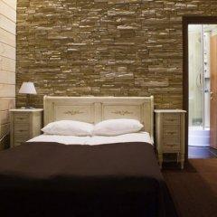 """""""Солнечный Парк отель and SPA"""" отель 4* Стандартный номер с различными типами кроватей фото 3"""
