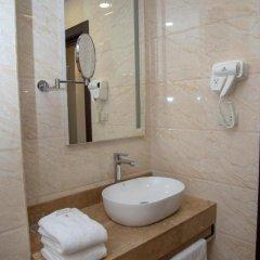Отель Jermuk and SPA 5* Классический номер фото 4