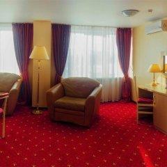 Отель AMAKS Сити 3* Люкс фото 2