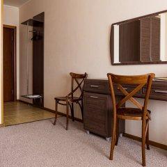 Гостиница Сибирский Сафари Клуб 4* Стандартный номер с различными типами кроватей фото 13