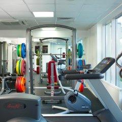 Сочи Парк Отель фитнесс-зал