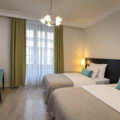 Отель Mercure Belgrade Excelsior Сербия, Белград - 3 отзыва об отеле, цены и фото номеров - забронировать отель Mercure Belgrade Excelsior онлайн комната для гостей фото 4