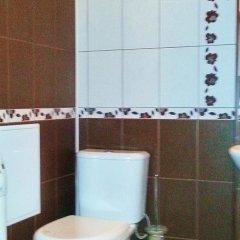Апартаменты «На левом берегу» Омск ванная фото 2