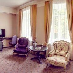 Гостиница «Гайд парк» комната для гостей фото 6