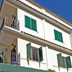 Galaxias Hotel вид на фасад фото 2