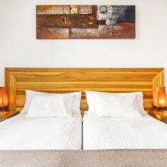Отель Clube Maria Luisa комната для гостей фото 8
