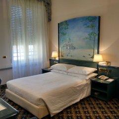Отель IH Hotels Milano Ambasciatori 4* Стандартный номер с двуспальной кроватью фото 2