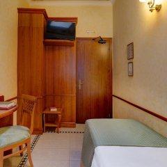 Hotel Amalfi 3* Номер категории Эконом с различными типами кроватей фото 2