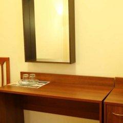 Гостиница Золотой Колос Номер Эконом разные типы кроватей фото 5
