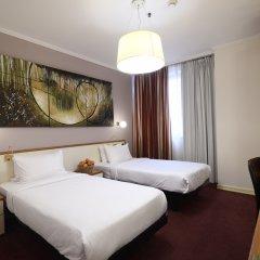 Best Western Plus Congress Hotel 4* Улучшенный номер с различными типами кроватей фото 4