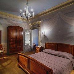 Гостиница Вилла Елена 5* Люкс эксклюзив с двуспальной кроватью