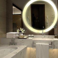 Boyue Shanghai Hongqiao Airport Hotel ванная