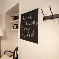 Bed&Books Art Hotel Прага интерьер отеля фото 2